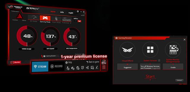 王者降临 华硕发布STRIX GTX1080 Ti显卡