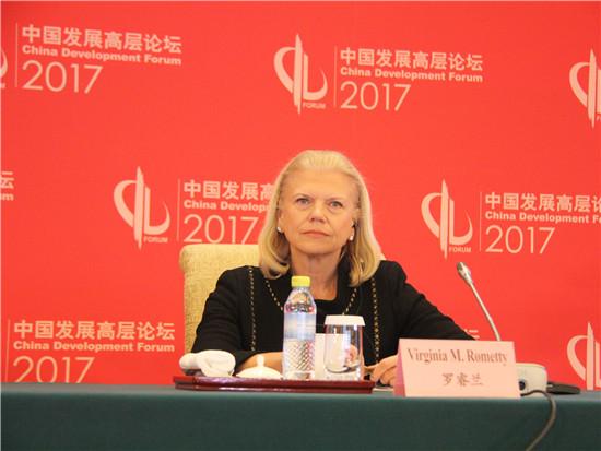 北京污染有救了 IBM用物联网找雾霾病因