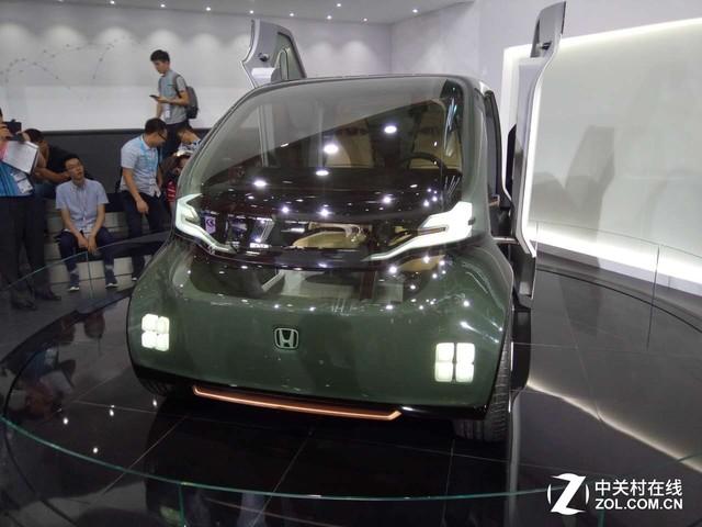 自动驾驶变革之年 2017CESA汽车科技盘点