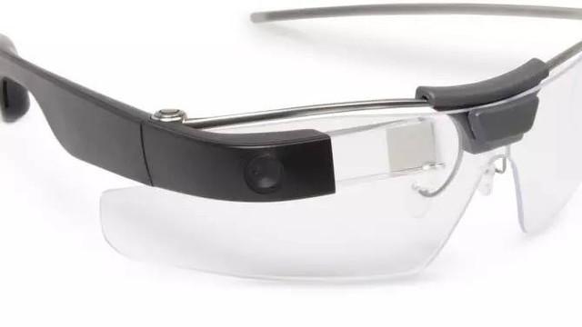 谷歌智能眼镜回归 新增企业版即将发售