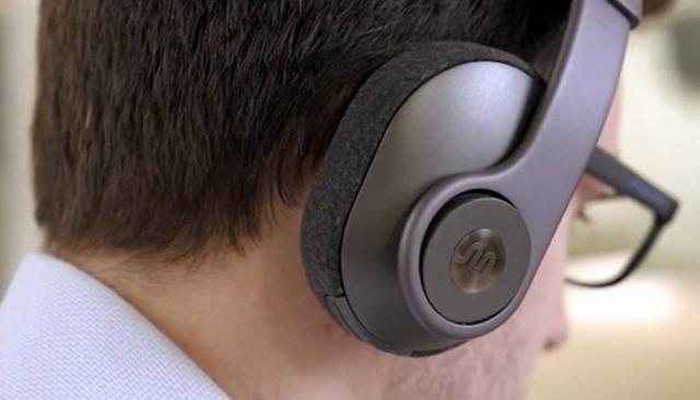 让你集中注意力 这款降噪耳机内藏玄机