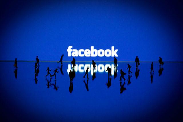Facebook第二季度财报 营收暴增59%