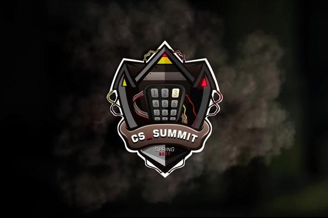 cs_summit第二日 瑞典德比NiP胜GODSENT