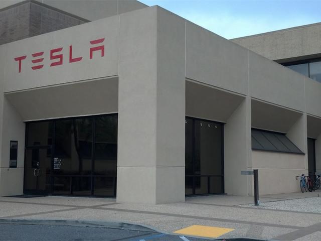 特斯拉实现公司里程碑 首次成为五百强企业
