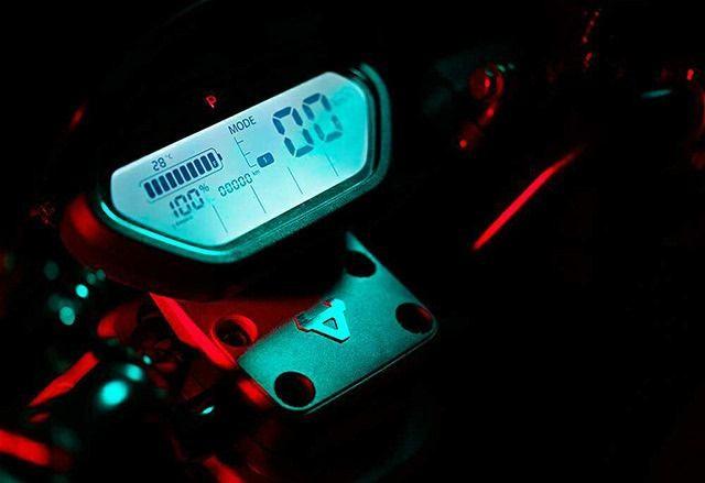电动车剩余电量不足10%你将如何应对?