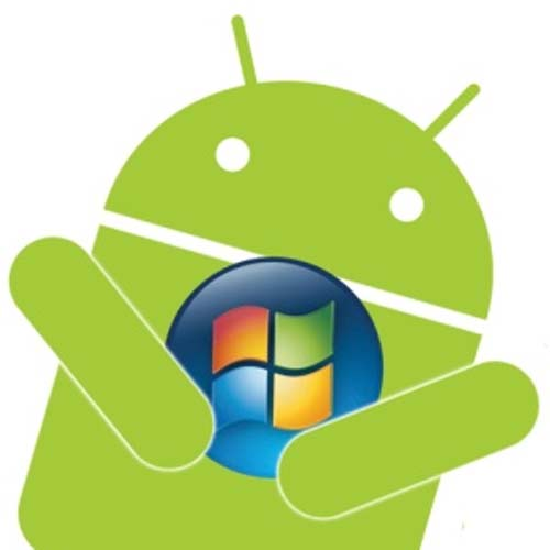 win10兼容android