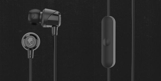 售价亲民 Skullcandy发布蓝牙耳机新品