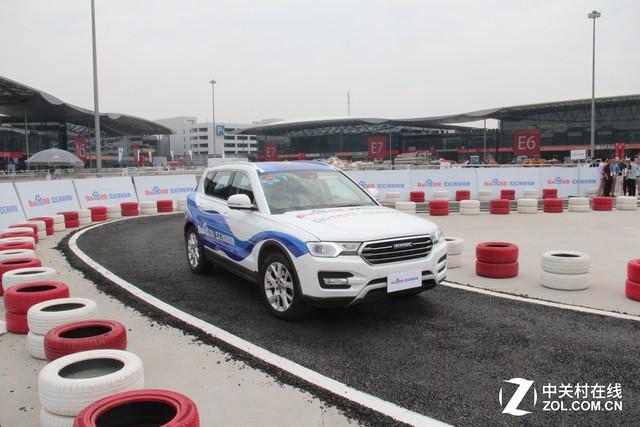CES Asia 2017最佳交通工具评选揭晓
