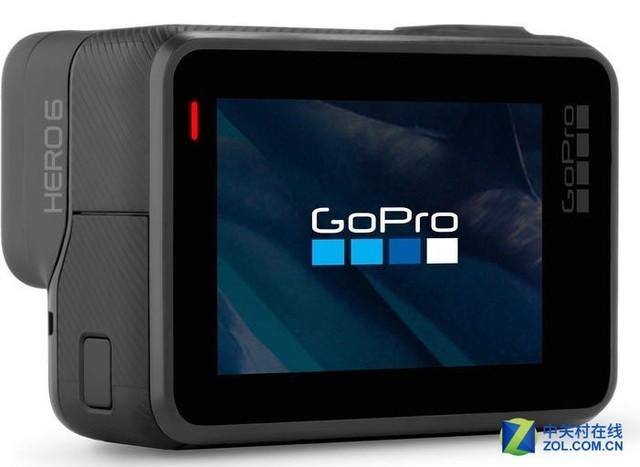 4K防抖齐升级 GoPro正式发布Hero 6