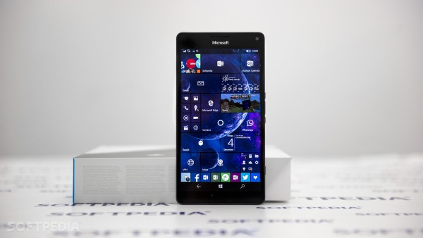 需8GB存储 传Win 10 Mobile于12日发布