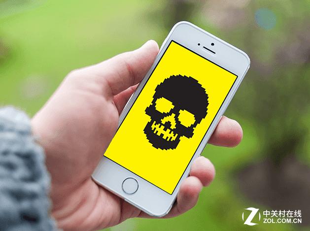 惊!黑客利用免费APP窃取中国苹果用户ID