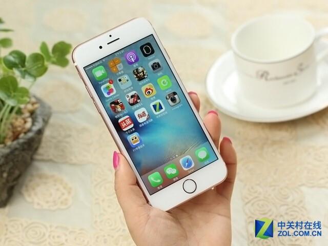 购苹果iPhone6S Plus促销报价买一送一