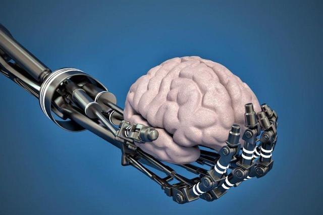 黑科技or噱头?看'攻壳机动队'聊人工智能