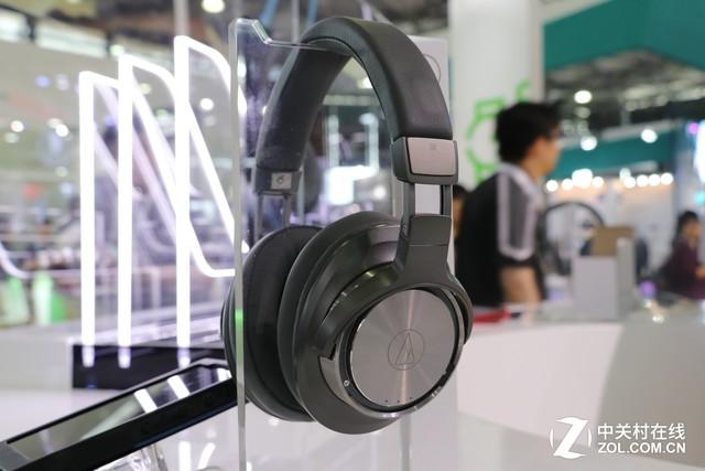 CES Asia 2017最佳音频设备奖揭晓!