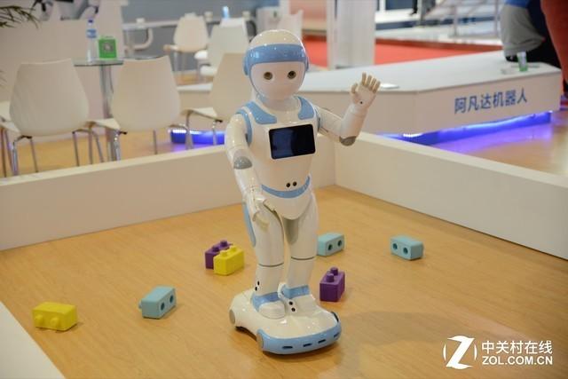 抢看CESA2017:人工智能语音交互'领风骚'
