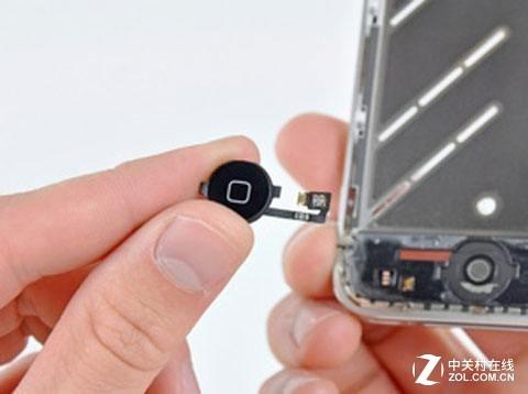 修手机、换零件 恶意入侵分分钟实现