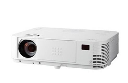 功能齐全NEC商教M363X+投影仪经销专卖