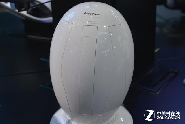 CESA 2017最佳无人机:普宙 BYRD