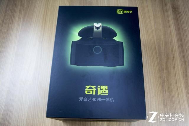 软硬兼施 爱奇艺奇遇VR一体机深度评测