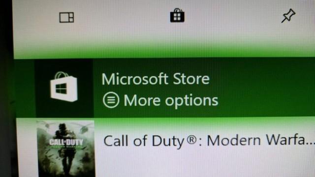Xbox Store也即将更名为Microsoft Store