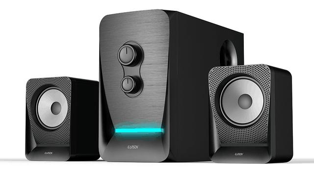 新一代时尚先锋 耳神新款家居2.1音箱