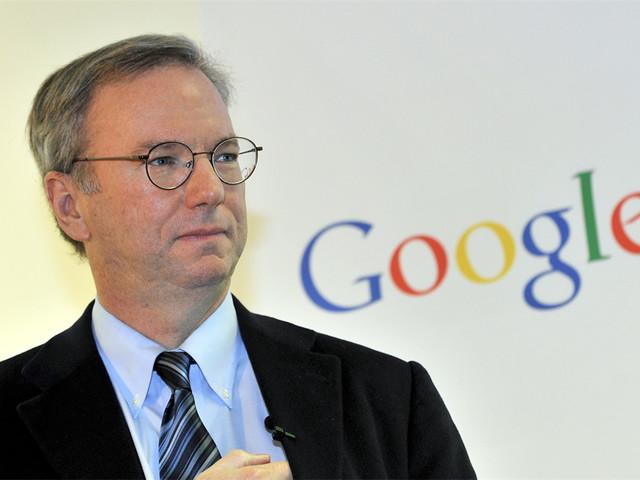 谷歌高管坦陈:公司重组偷师于巴菲特