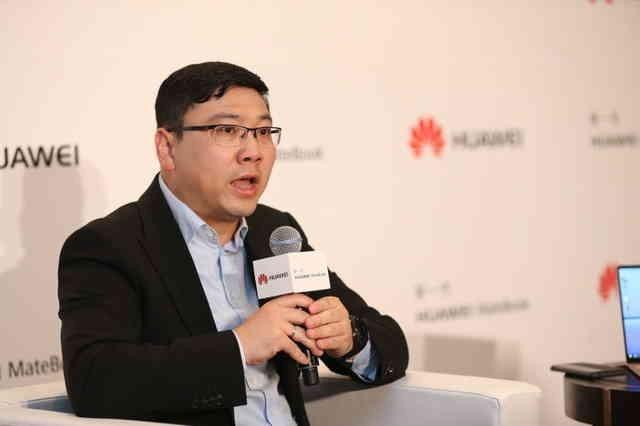 华为万飚专访:聚焦产品市场把产品做好