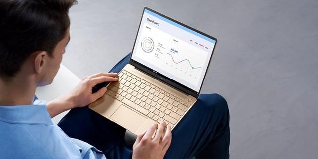 华为MateBook X获CES Asia最受欢迎PC奖