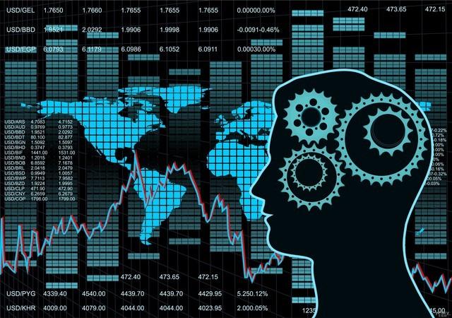 商业玩儿法升级:你的数据才是最值钱的