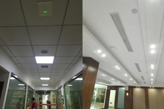 飞鱼星VEC方案助温州滨海图书馆完成网络改造