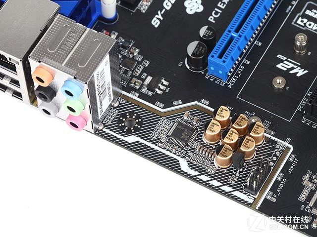 新品低价 梅捷GAMING B150 Combo售528元