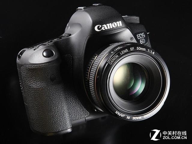 传佳能7月20日发布多款相机 包含6D2