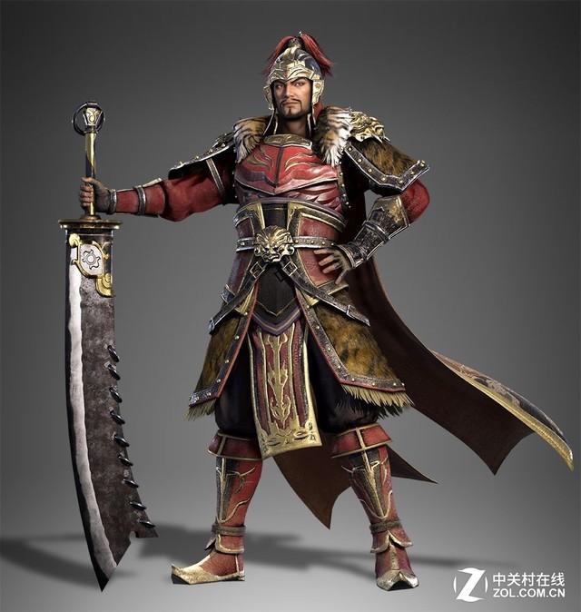 孙武的后裔,聪明的君主,勇猛的武将,也是一名好父亲,杀过水贼立过功