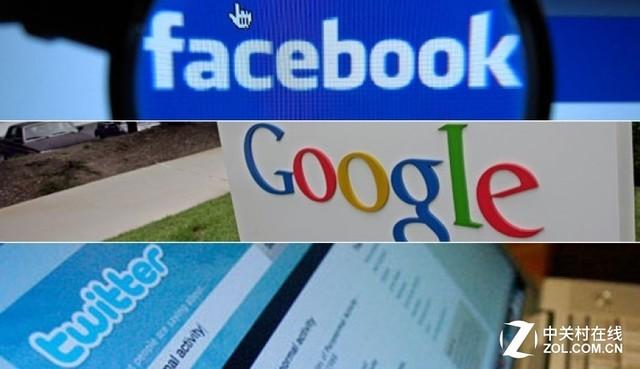 俄罗斯被指干预美国2016大选 要求谷歌Facebook作证