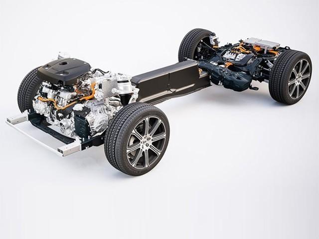 专注高性能电气化 Polestar将在华发新车