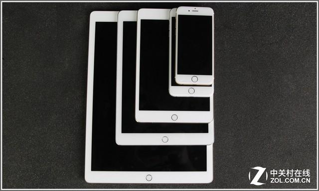 别听众人唱衰 其实iPad Pro优秀依旧(未完成)