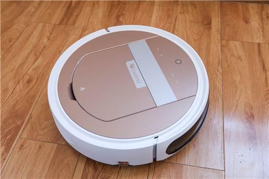 扫地机器人哪个牌子好?浦桑尼克618优惠提前享