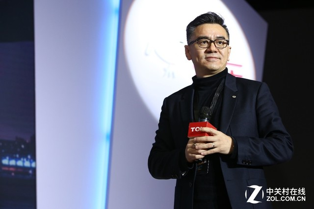 """CEO代言产品""""搞大事"""",TCL刮起家电江湖的新风尚"""