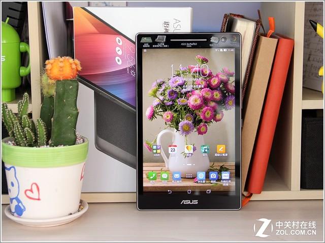 """百变""""战""""机 华硕ZenPad Z380KL评测"""