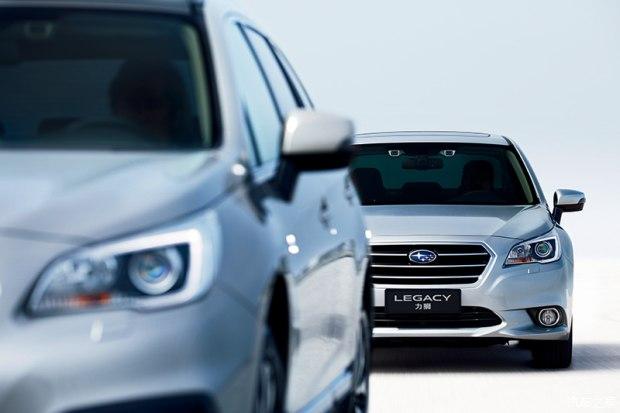 斯巴鲁加州获批 推出半自动驾驶汽车