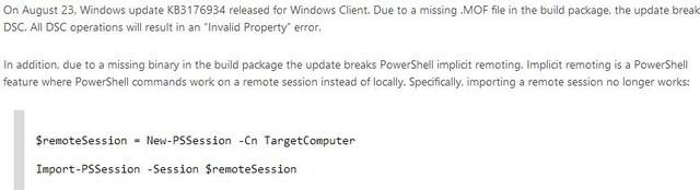 微软开源PowerShell支持Linux靠谱吗?