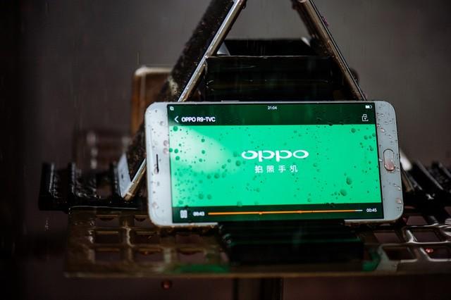 专利申请量剧增 OPPO R9s热销绝非偶然