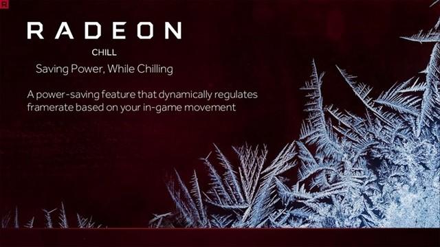 节能降温神器 探究神奇的Radeon Chill