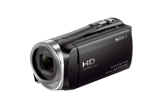 FY2015-China-PJ675 CX450高清数码摄像机
