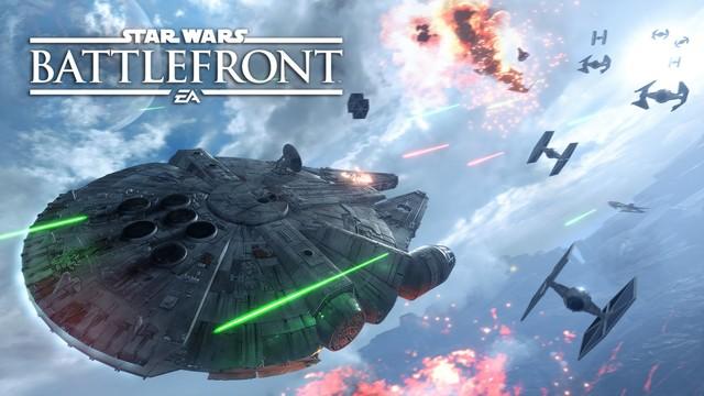 《星球大战:前线2》不会加入征服模式