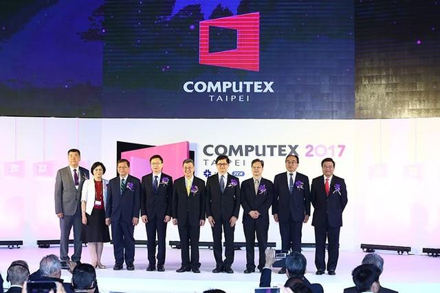 AOC PDS271荣膺Computex 2017创新设计大奖