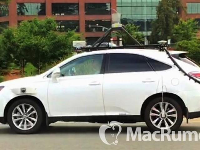 苹果自动驾驶项目继续削减:仅用于营地内班车