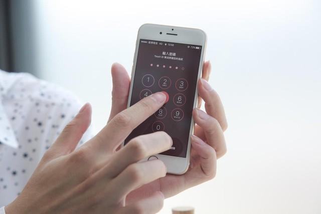 快速破解 iPhone 密码 这是大秘密