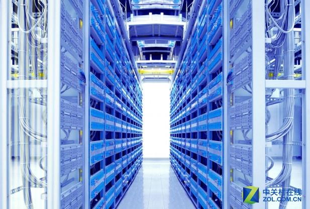 软件定义一切——下一个数据中心模式?