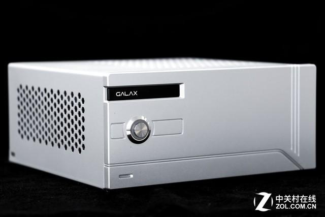 影驰SNPR外置显卡盒评测:超极本游戏玩家的福音